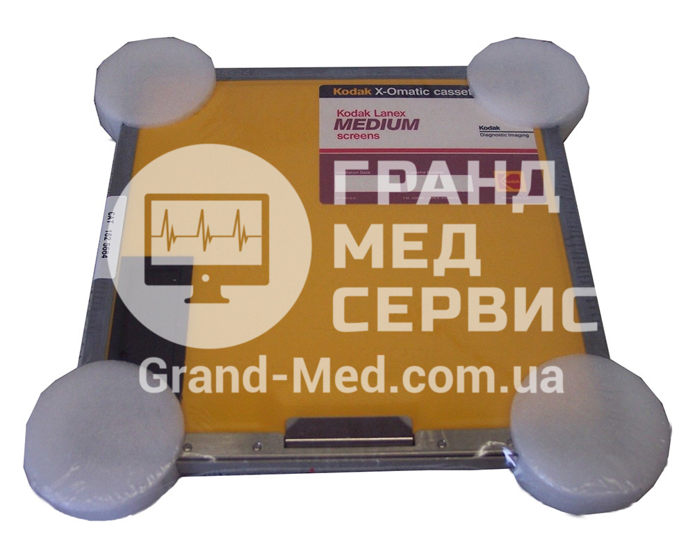 Рентгеновская кассета Carestream Health (Kodak) X-OMAT с экраном LANEX 15х30 см