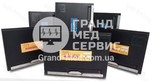 Рентгеновская кассета Carestream Health (Kodak) X-OMAT с экраном LANEX 30x40 см