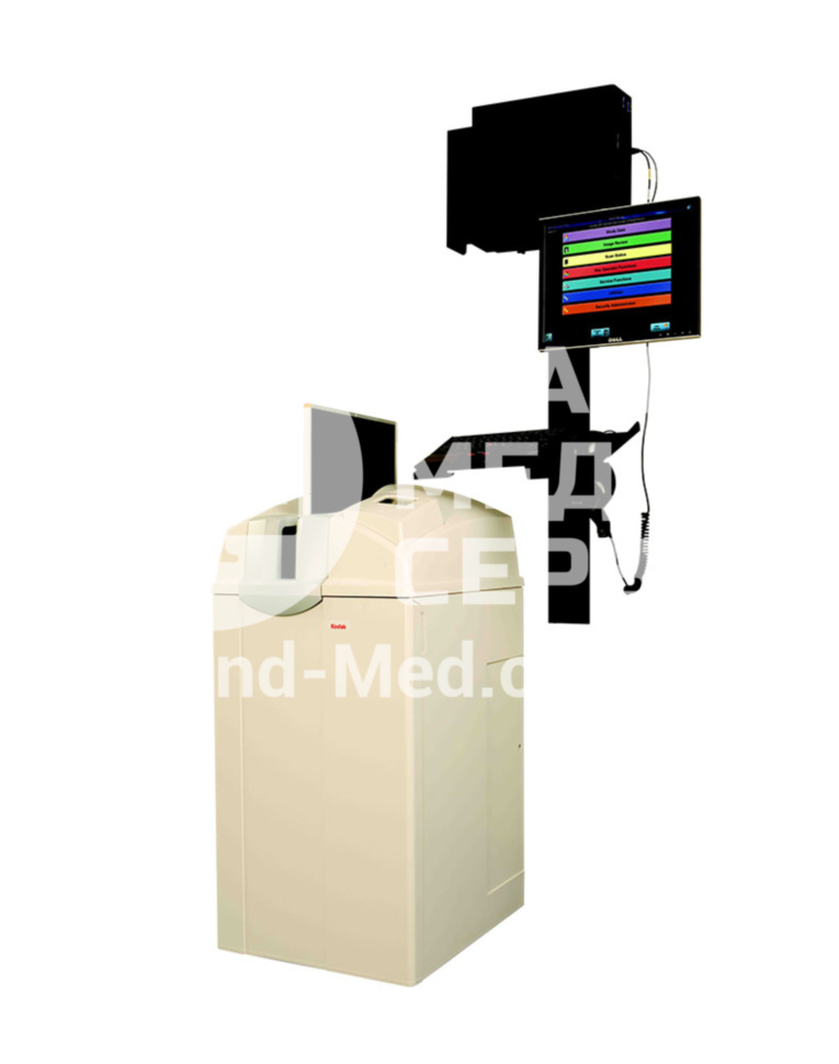 Оцифровщик Carestream Health (Kodak) DirectView Classic CR