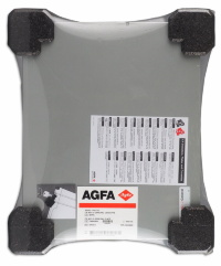 Кассета для CR Agfa CR MD 1.0 General Set 35x43 см