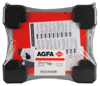 Кассета для CR Agfa CR MD 4.0T General Set 24x30 см